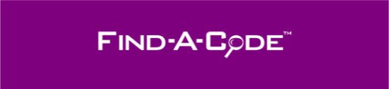 find-a-code-logo